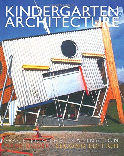 9780419196709: Kindergarten Architecture