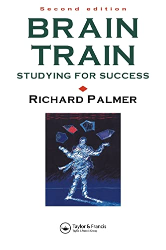 9780419198307: Brain Train: Studying for success