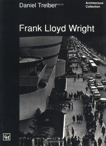 9780419203100: Frank Lloyd Wright (Architecture Collection) (Volume 2)