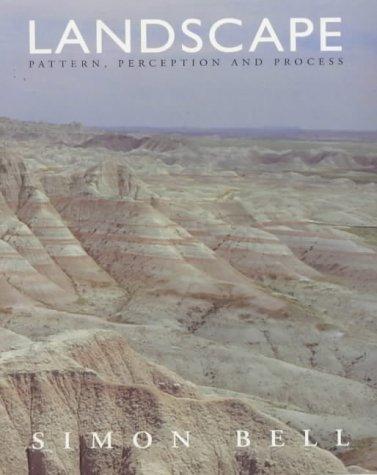 9780419203407: Landscape: Pattern, Perception and Process