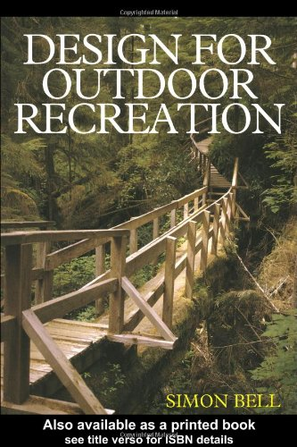 9780419203506: Design for Outdoor Recreation