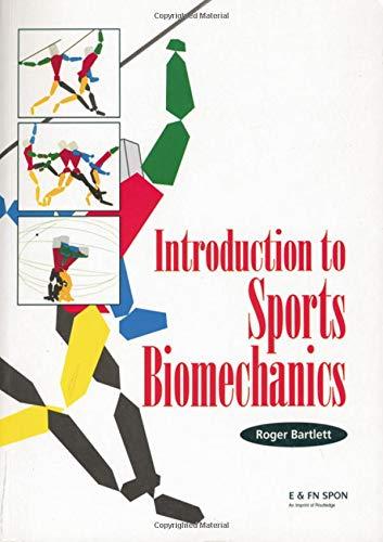9780419208402: Introduction to Sports Biomechanics: Analysing Human Movement Patterns: Volume 2