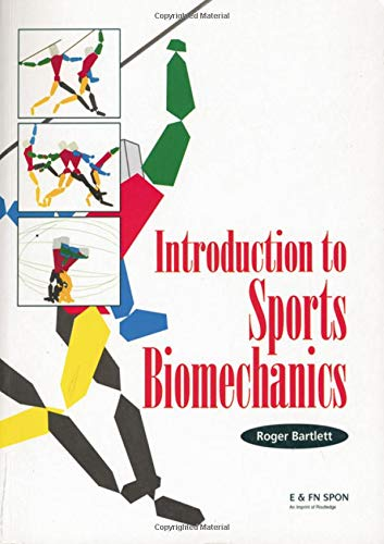 9780419208402: St Mary's BSc Sports Science Bundle: Physiology and Biomechanics: Introduction to Sports Biomechanics: Analysing Human Movement Patterns