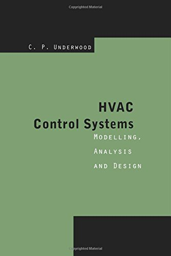 9780419209805: HVAC Control Systems: Modelling, Analysis and Design