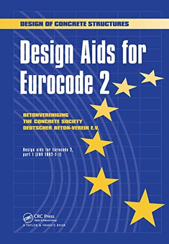 9780419211907: Design Aids for Eurocode 2: Design of concrete structures