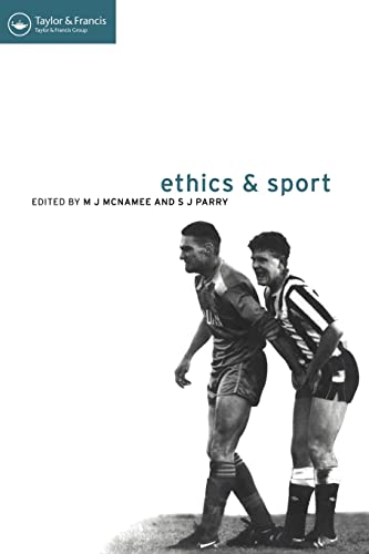 Ethics and Sport: Parry, S.J. &
