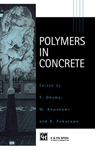 9780419223306: Polymers in Concrete