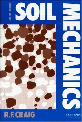 9780419224501: Soil Mechanics, Sixth Edition