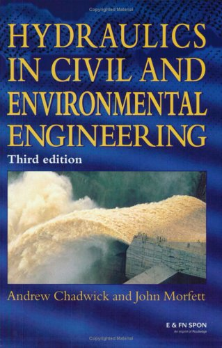 9780419225805: Hydraulics in Civil and Environmental Engineering, Fourth Edition