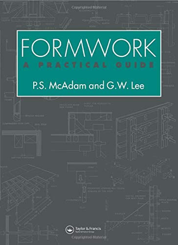 9780419228202: Formwork: A practical guide