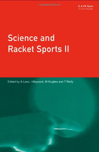 9780419230304: Science and Racket Sports II: 2