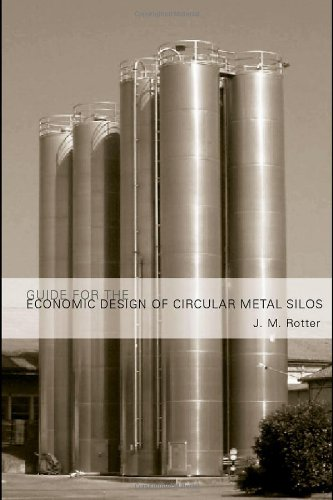 9780419234609: Guide for the Economic Design of Circular Metal Silos