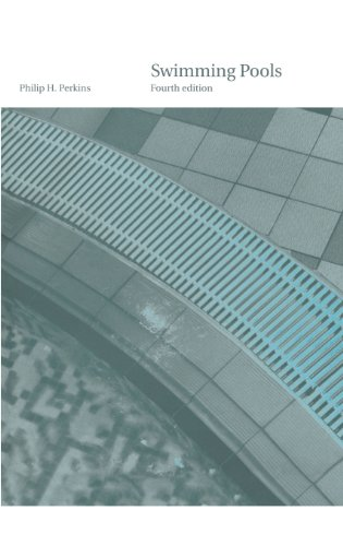 9780419235903: Swimming Pools: Design and Construction, Fourth Edition