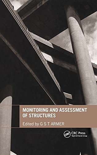 9780419237709: Monitoring and Assessment of Structures