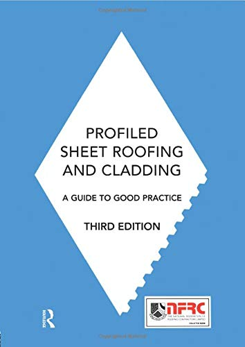 9780419239406: Profiled Sheet Roofing and Cladding: A Guide to Good Practice