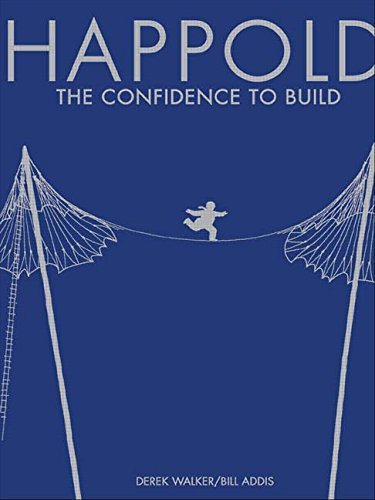 9780419240709: Happold: The Confidence to Build