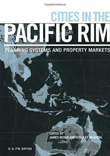 9780419242802: Cities in the Pacific Rim