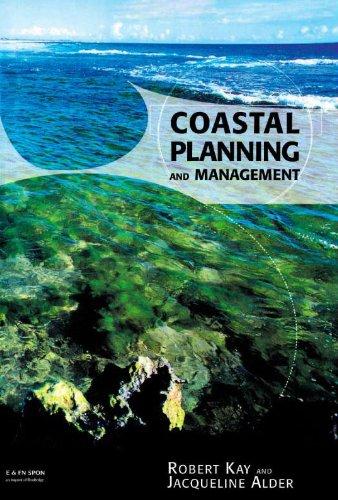 9780419243502: Coastal Planning and Management
