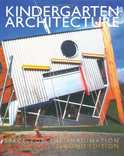 9780419245209: Kindergarten Architecture