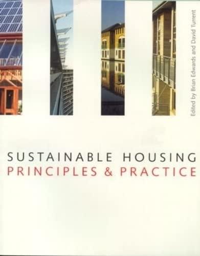 Sustainable Housing