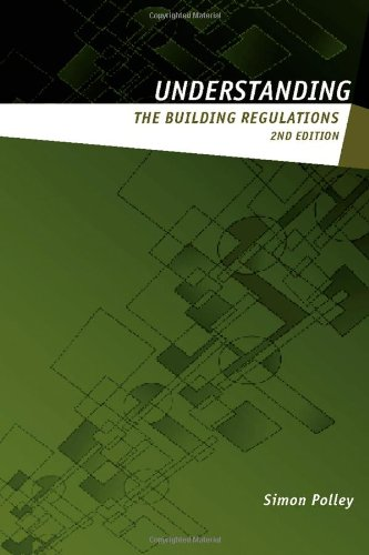 9780419247203: Understanding the Building Regulations (Understanding Construction)