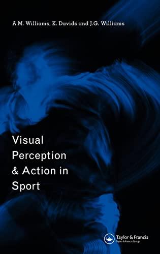 9780419248002: Visual Perception and Action in Sport