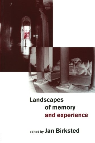 9780419250708: Landscapes of Memory and Experience