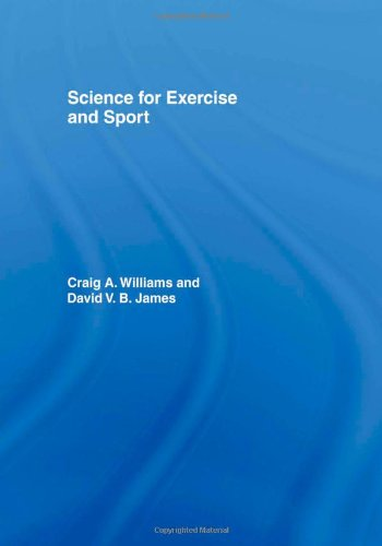 9780419251606: Science for Exercise and Sport