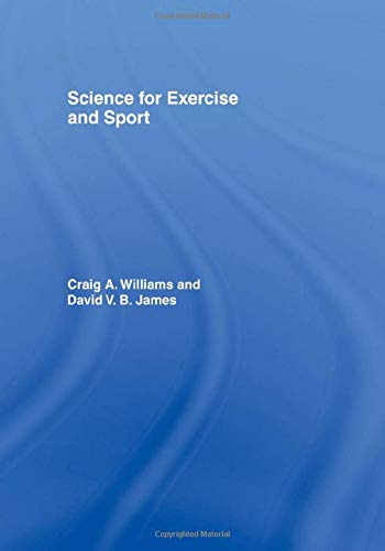9780419251705: Science for Exercise and Sport