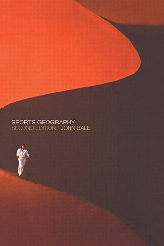 9780419252207: Sports Geography