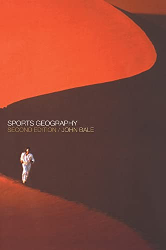 9780419252306: Sports Geography