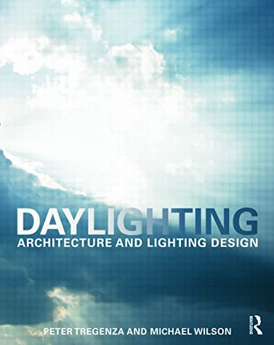 9780419257004: Daylighting: Architecture and Lighting Design