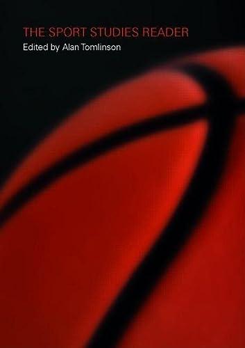9780419260301: The Sport Studies Reader