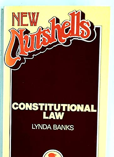 Constitutional Law.: Banks, Lynda