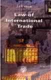 9780421604407: Law of International Trade
