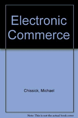 9780421764309: Electronic Commerce Law and Practice
