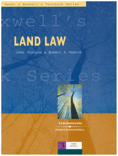9780421831407: Land Law (Textbook)