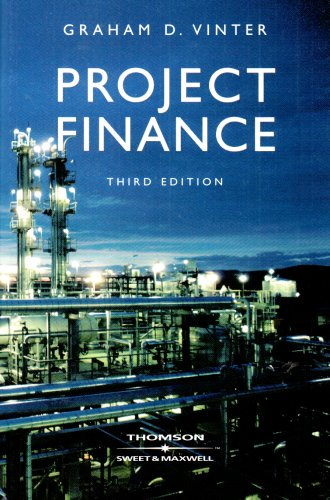 9780421909502: Project Finance