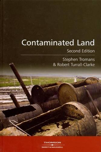 9780421966208: Contaminated Land
