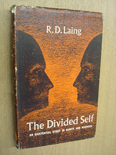 9780422705400: Divided Self (Studies in Existentialism & Phenomenology)