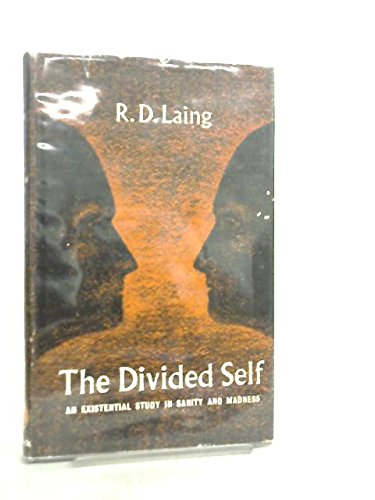 9780422705400: The Divided Self