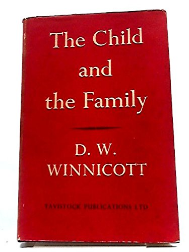 9780422710404: Child and the Family