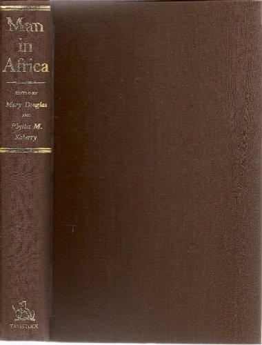 Man in Africa: Tavistock Publications