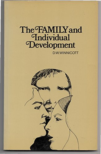 9780422723701: Family and Individual Development (Social Science Paperbacks)