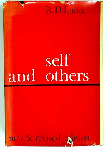 9780422731607: Self and Others