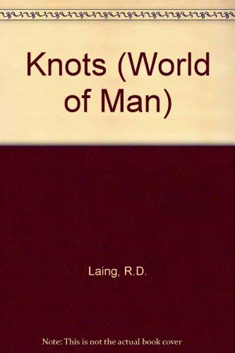 9780422733304: Knots (World of Man)