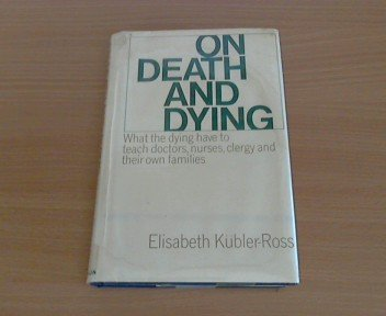9780422735100: On Death and Dying