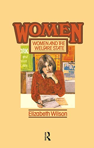 9780422760607: Women and the Welfare State (Tavistock Women's Studies)
