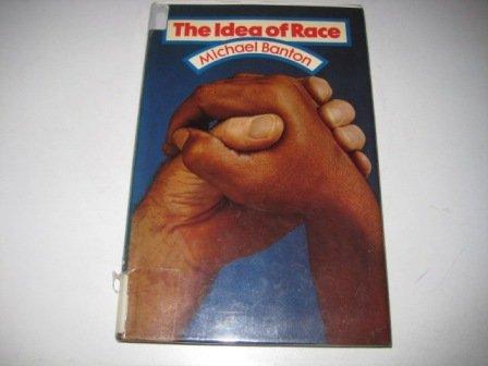 9780422761703: Idea of Race