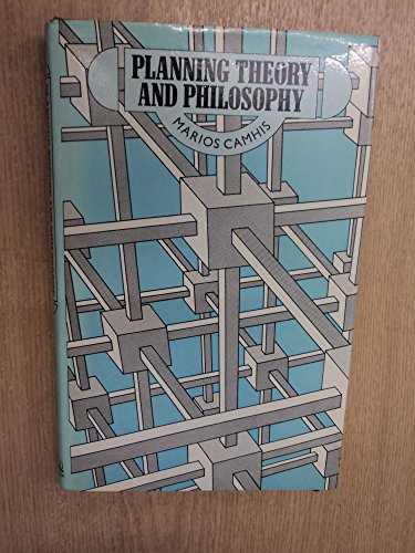 9780422768405: Planning Theory and Philosophy